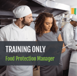 Picture of Food Protection Manager - Nebraska - All  counties (Lessons Only)